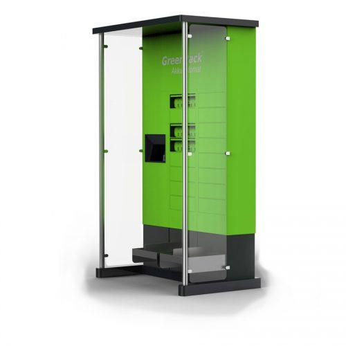 Akku Automat