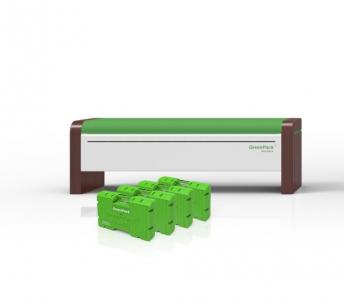 GreenPack AkkuBank