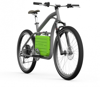 GreenPack Cruiser