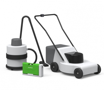 GreenPack Geräte