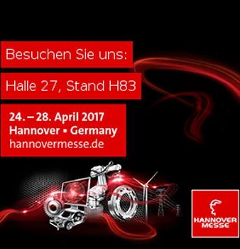 GreenPack präsentiert Neuheiten auf der Industriemesse Hannover 2017 – MobiliTec