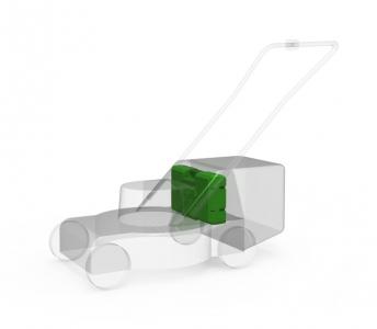 GreenPack Rasenmäher