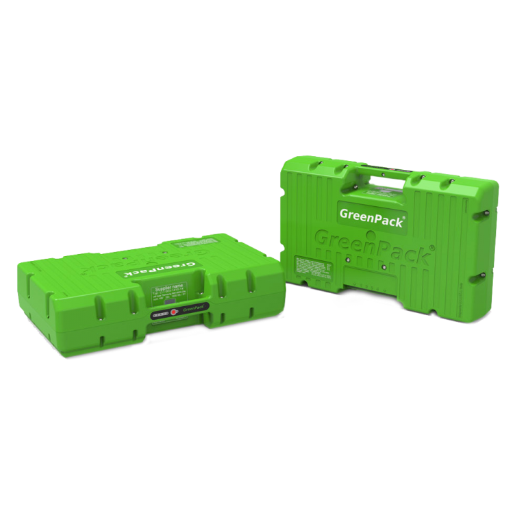 GreenPack battery